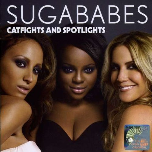 Sugababes Girls cover art