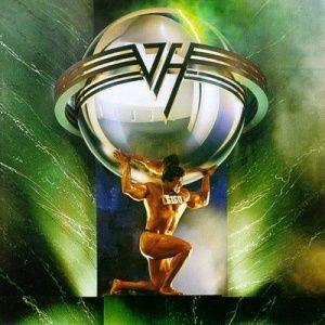 Van Halen Best Of Both Worlds cover art