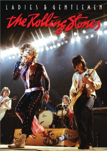 The Rolling Stones Little By Little cover art