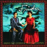 Still Life (from Frida) sheet music by Elliot Goldenthal