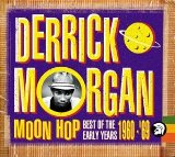 Moon Hop sheet music by Derrick Morgan