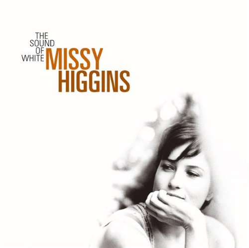 Missy Higgins Scar cover art