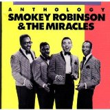 Way Over There sheet music by Smokey Robinson & The Miracles