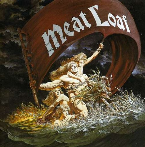 Meat Loaf Read 'em And Weep cover art