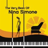 My Baby Just Cares For Me sheet music by Nina Simone