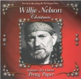 Pretty Paper sheet music by Willie Nelson