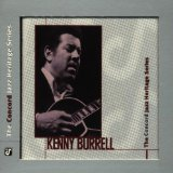 Mood Indigo sheet music by Kenny Burrell
