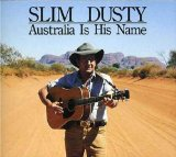 Where Country Is sheet music by Slim Dusty