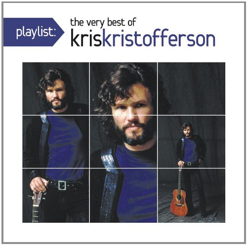 Kris Kristofferson Sunday Mornin' Comin' Down cover art