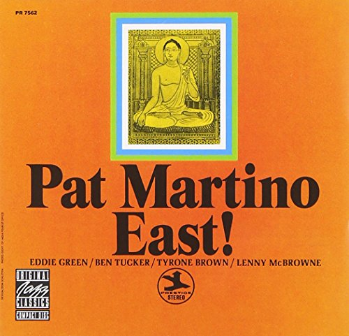 Pat Martino Trick cover art
