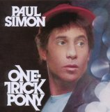 One-Trick Pony sheet music by Paul Simon