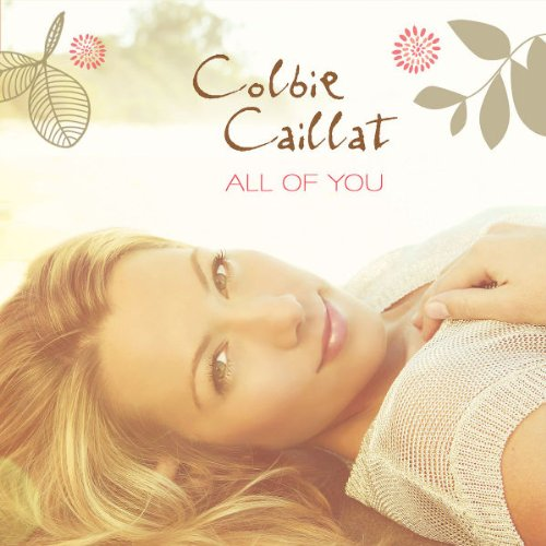 Colbie Caillat Think Good Thoughts cover art