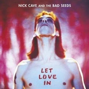 Nick Cave & The Bad Seeds Loverman cover art
