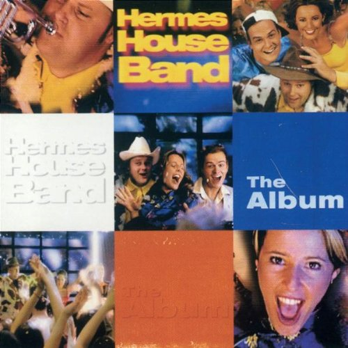Hermes House Band Country Road cover art