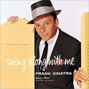Frank Sinatra You're Nobody Till Somebody Loves You cover art