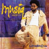 Love sheet music by Musiq Soulchild