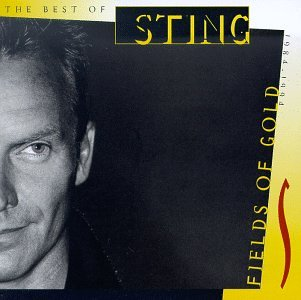 Sting An Englishman In New York cover art