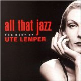 I Am A Vamp sheet music by Ute Lemper