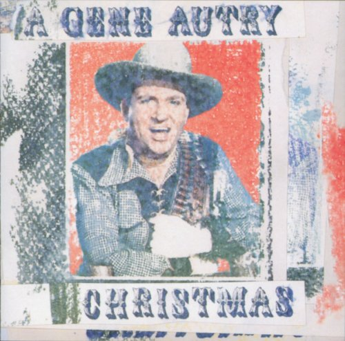 Gene Autry Where Did My Snowman Go? cover art