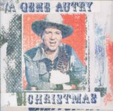Round, Round The Christmas Tree sheet music by Gene Autry