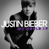 Down To Earth (Justin Bieber - My World 2.0) Partituras