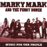Marky Mark And The Funky Bunch Good Vibrations cover art