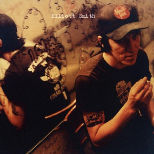 Elliott Smith Rose Parade cover art