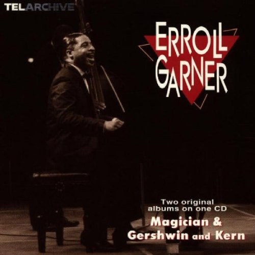 Erroll Garner (They Long To Be) Close To You cover art