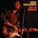 Going To My Home Town sheet music by Rory Gallagher