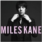 Rearrange sheet music by Miles Kane