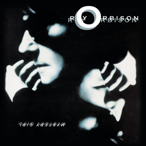 Roy Orbison California Blue cover art