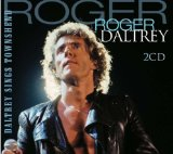 Roger Daltrey:Giving It All Away