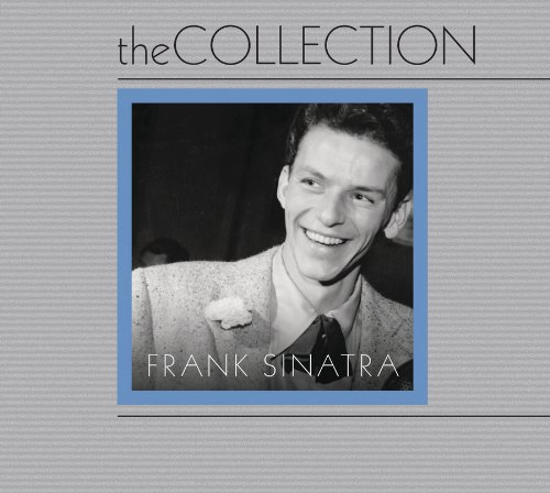 Frank Sinatra It's Only A Paper Moon cover art