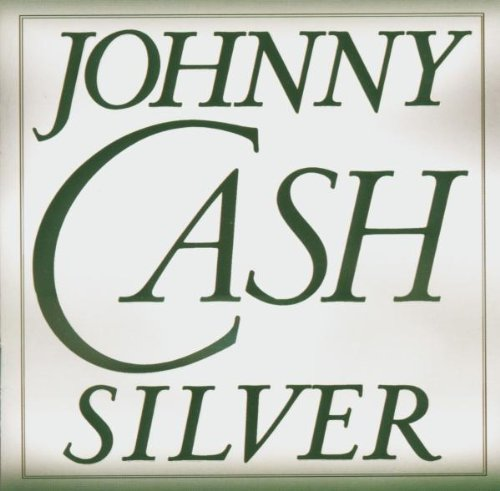 Johnny Cash Cocaine Blues cover art