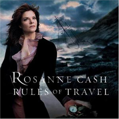 Rosanne Cash Rules Of Travel cover art