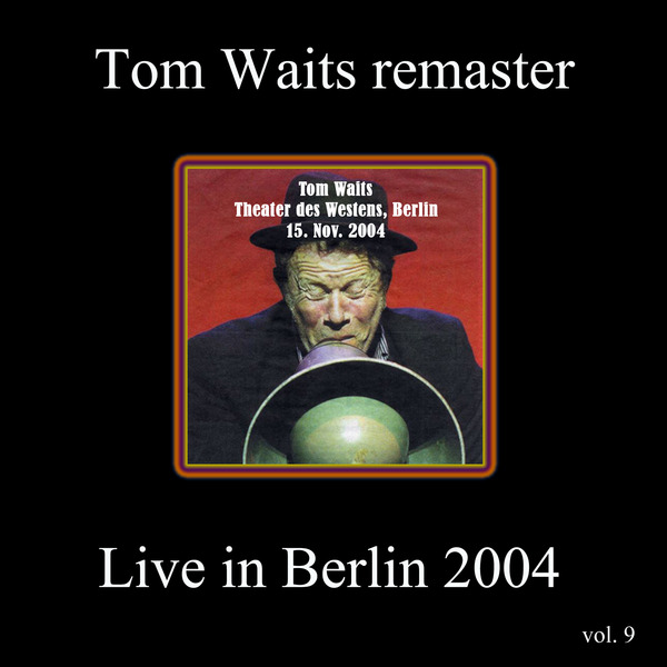 Tom Waits Sins Of The Father cover art
