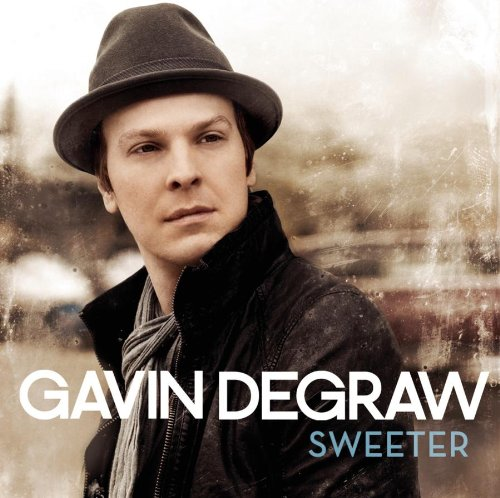 Gavin DeGraw Not Over You cover art
