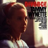 D-I-V-O-R-C-E sheet music by Tammy Wynette