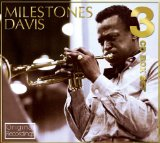 Milestones sheet music by Miles Davis