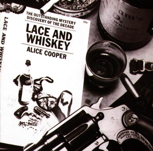 Alice Cooper You And Me cover art