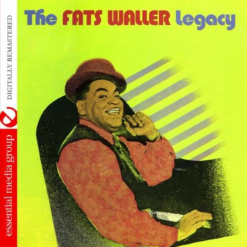 Fats Waller I'm Gonna Sit Right Down And Write Myself A Letter cover art