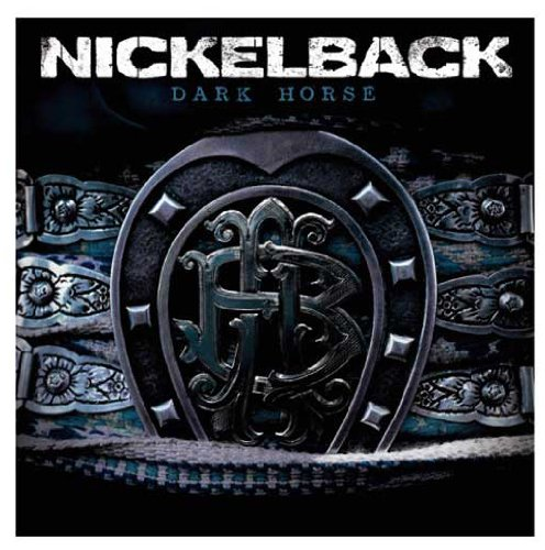 Nickelback Never Gonna Be Alone cover art