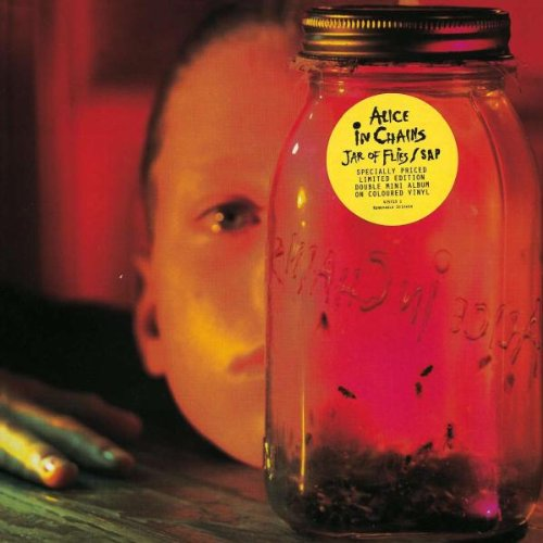 Alice In Chains No Excuses cover art