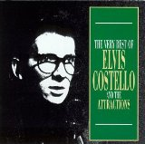 She sheet music by Elvis Costello