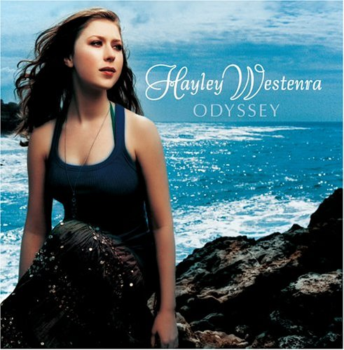 Hayley Westenra May It Be cover art