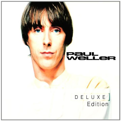 Paul Weller Bitterness Rising cover art