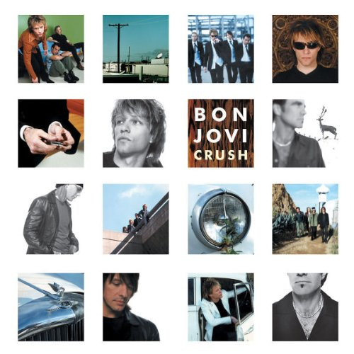 Bon Jovi It's My Life cover art