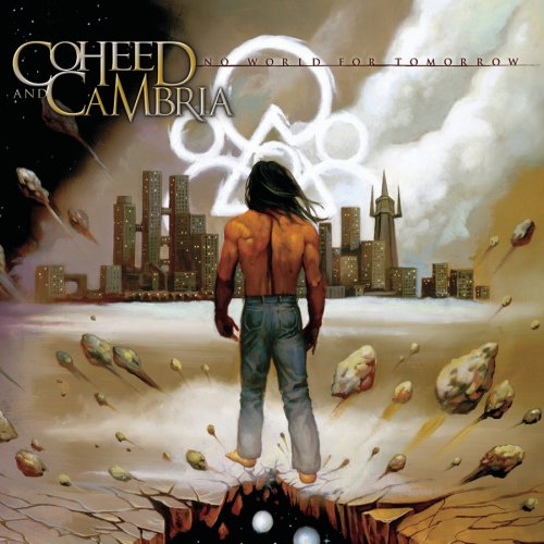Coheed And Cambria The Running Free cover art