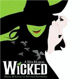 Popular (from Wicked) sheet music by Stephen Schwartz