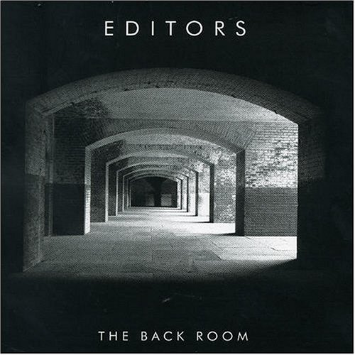 Editors Distance cover art